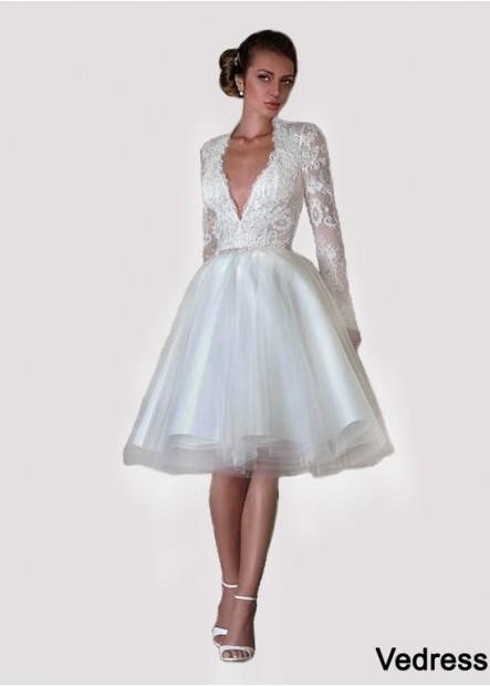 Vedress Short Ball Gowns T801525319028