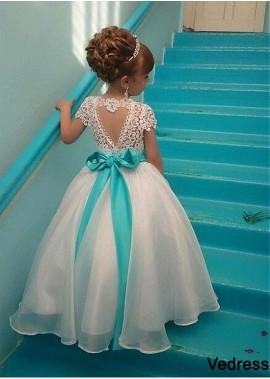 Vedress Flower Girl Dresses T801525393563