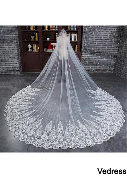 Vedress Wedding Veil T801525382011