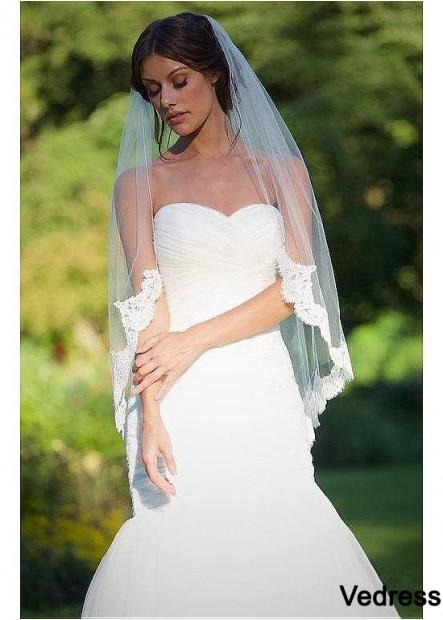 Vedress Wedding Veil T801525665883