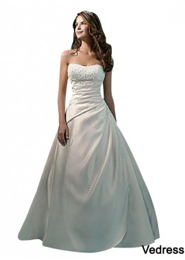 Vedress Wedding Dress T801525320726