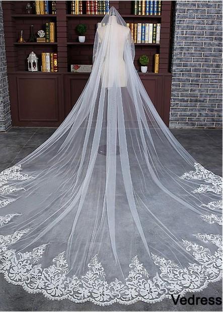 Vedress Wedding Veil T801525382049