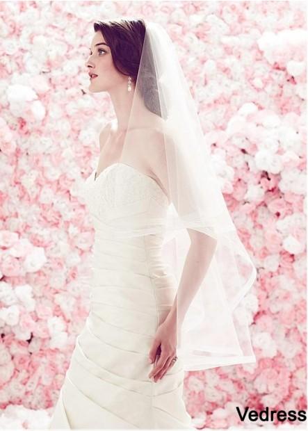 Vedress Wedding Veil T801525665858