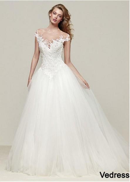 Vedress Wedding Dress T801525383799